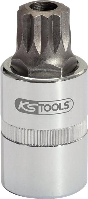 KS Tools 150.9364 Llave de vaso para el servicio de aceite, XZN ...