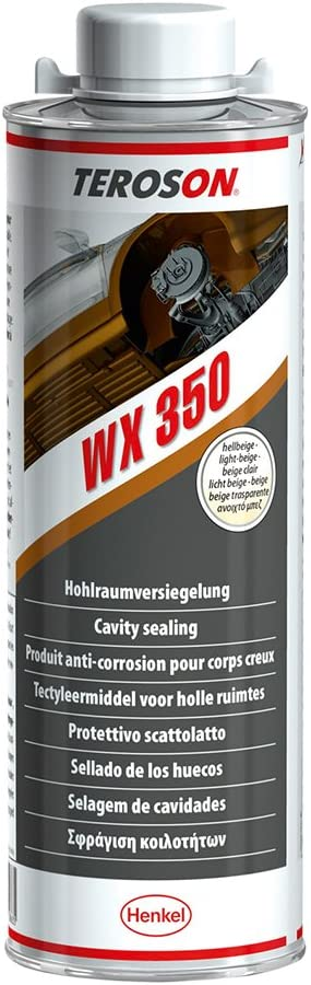 Teroson 793958 Hohlraumversieglung Terotex Wx 3 50 1 L Auto