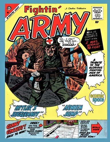 Fightin' Army #31 pdf epub