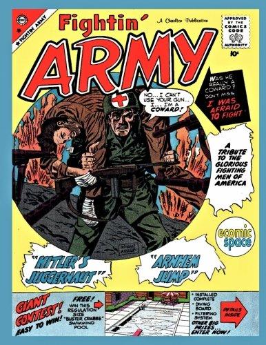 Read Online Fightin' Army #31 pdf epub
