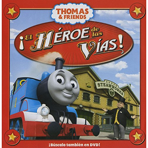 El Heroe de las Vias