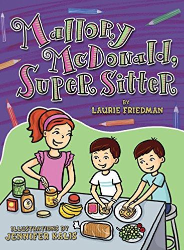 Sitter Super (Mallory McDonald, Super Sitter)