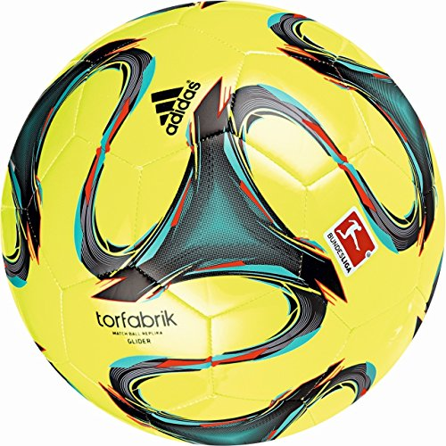 Trainings Ball Torfabrik DFL 2014 Glider Bundesliga 2014/2015