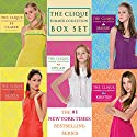 The Clique Summer Collection Audiobook by Lisi Harrison Narrated by Cassandra Morris, Eve Bianco, Stephanie Silverman, Elenna Dunham, Jill Apple