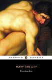 Frankenstein: Penguin Black Classics (Penguin Classics)