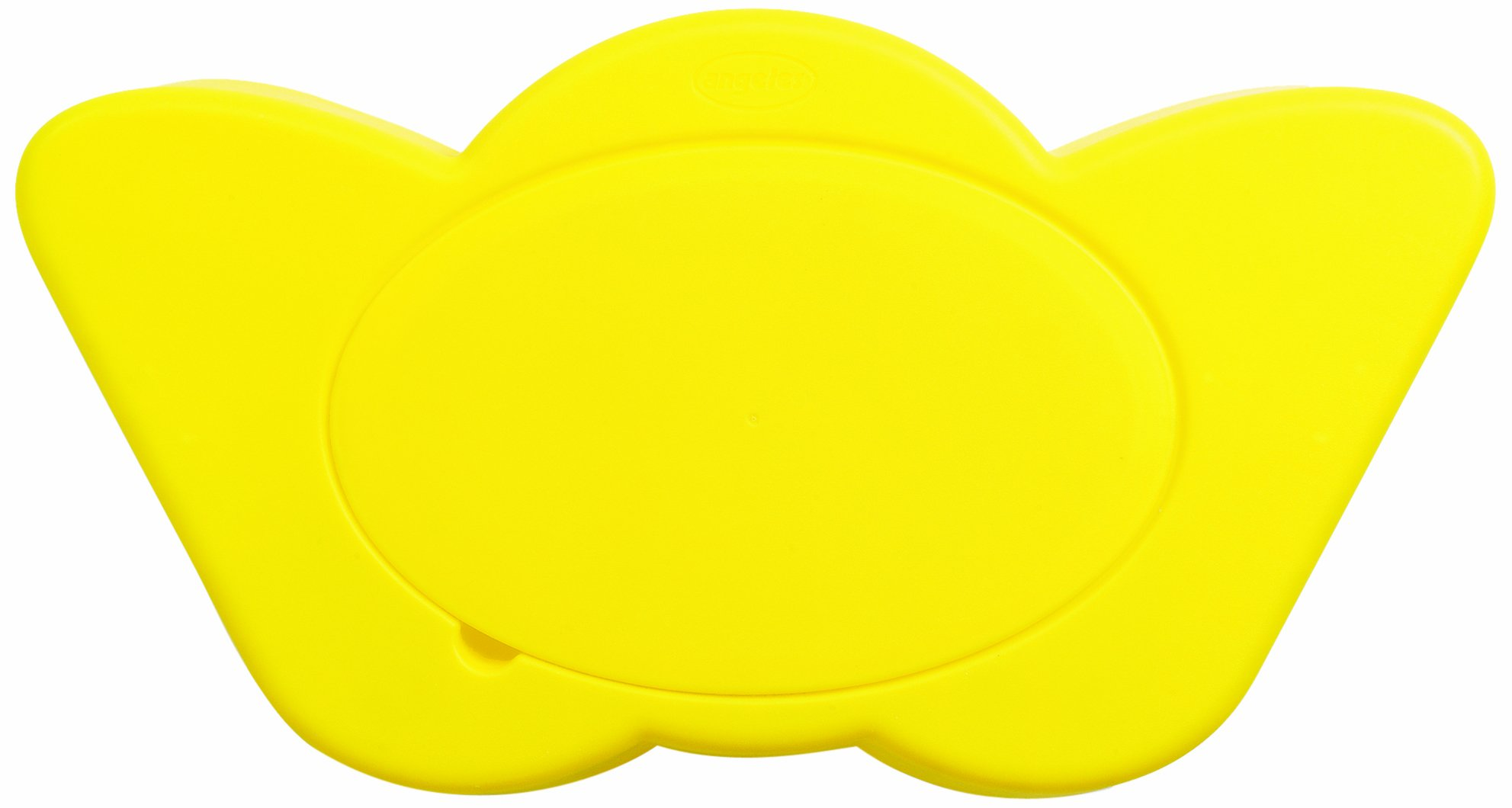 Angeles 18-24'' Adjustable Height Multi-Purpose Sensory/Sand and Water Activity Table, Canary