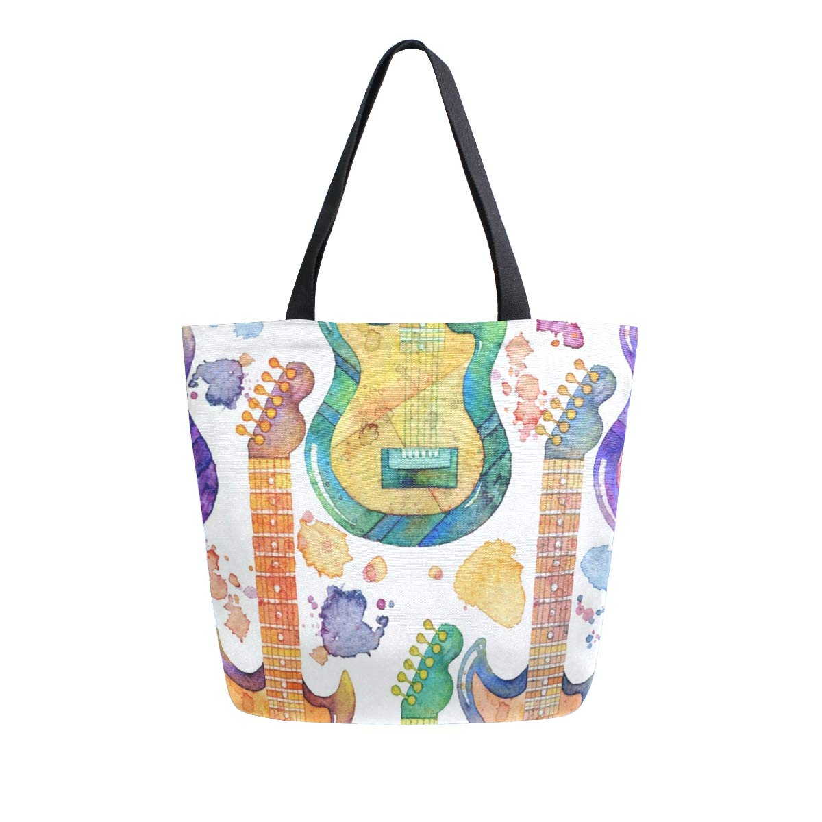 Canvas Tote Bag Grungy...
