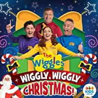 Wiggly, Wiggly Christmas!