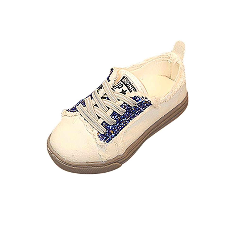CHshe Chaussures de Running pour Fille