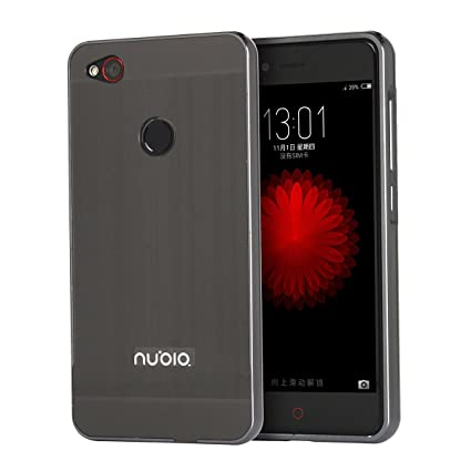new arrival ebc62 45e31 ZTE Nubia Z11 Mini Case, Moonmini 2 in 1 Hybrid Combo: Amazon.in ...