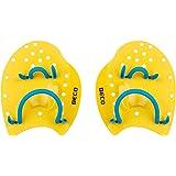 BECO Power Paddles Schwimmtrainer Schwimmhilfe Handpaddles Aqua Fitness
