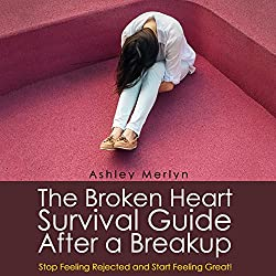 The Broken Heart Survival Guide After a Breakup