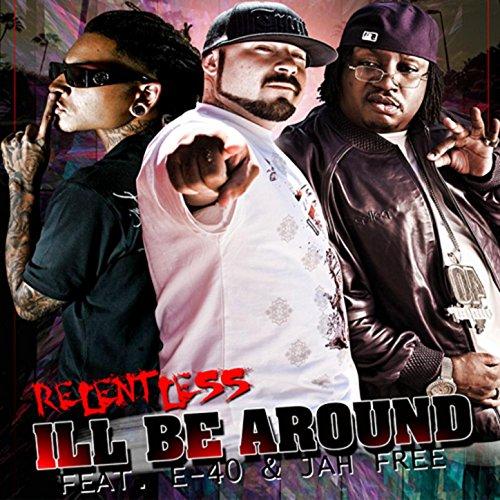 I'll Be Around (Instrumental)