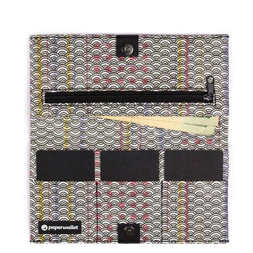 Clutch paperwallet Japan Wallet Geometric Clutch Geometric Wallet Geometric Japan Clutch paperwallet Wallet paperwallet Japan tw1YqU