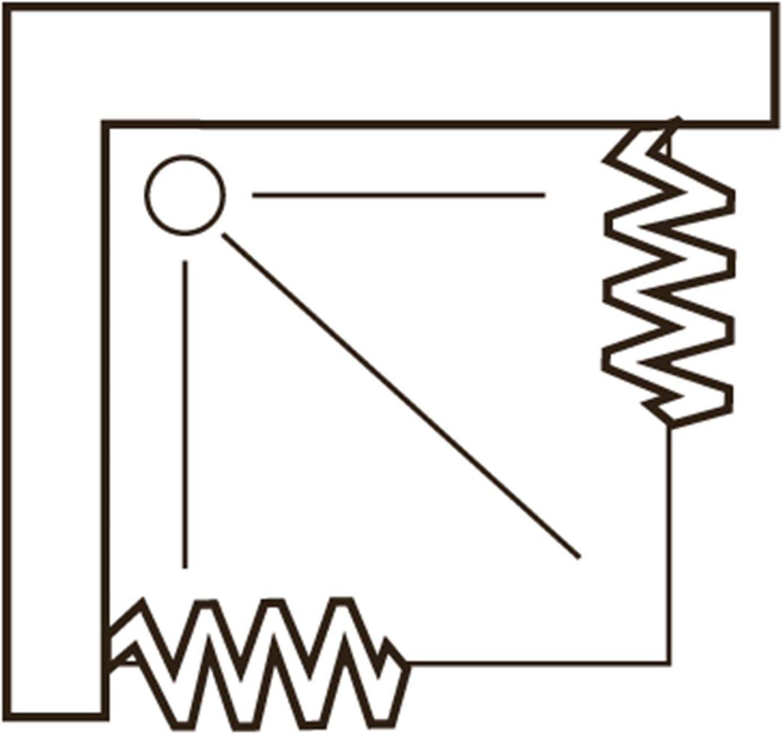 RL Mampara de Ducha 70x80 CM Rectangular de PVC Mod. Acquario con ...
