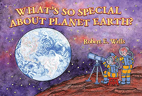 What's So Special about Planet Earth? (Wells of Knowledge Science Series) (Dinosaurs Go Green)