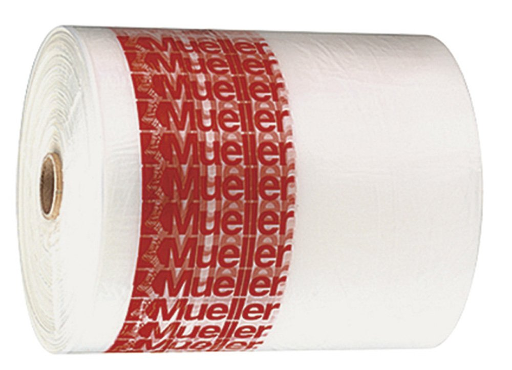 Mueller Disposable Ice Bags 10'' x 18'' (1500 PER ROLL) #030801
