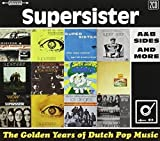 Golden Years of Dutch Pop Music