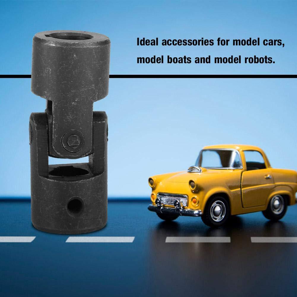 Accessori per Connettori Motore Accoppiatore Albero di Accoppiamento Giunto Universale con Sede per Chiavetta 14 28 70mm