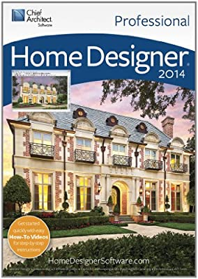Home Designer Pro 2014 [Download]
