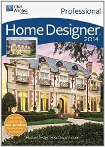 Amazon.com: Home Designer Pro 2014 Download: Software
