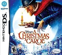 Disney's A Christmas Carol - Nintendo DS
