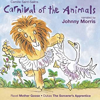Carnival of the Animals: I  Royal March Of The Lion by