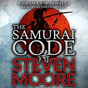 The Samurai Code Audiobook