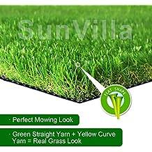 Amazon Com Artificial Grass