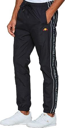 magasin d'usine 302a1 f6792 ellesse Pantalon Bandino Noir XS (X-Small): Amazon.fr ...