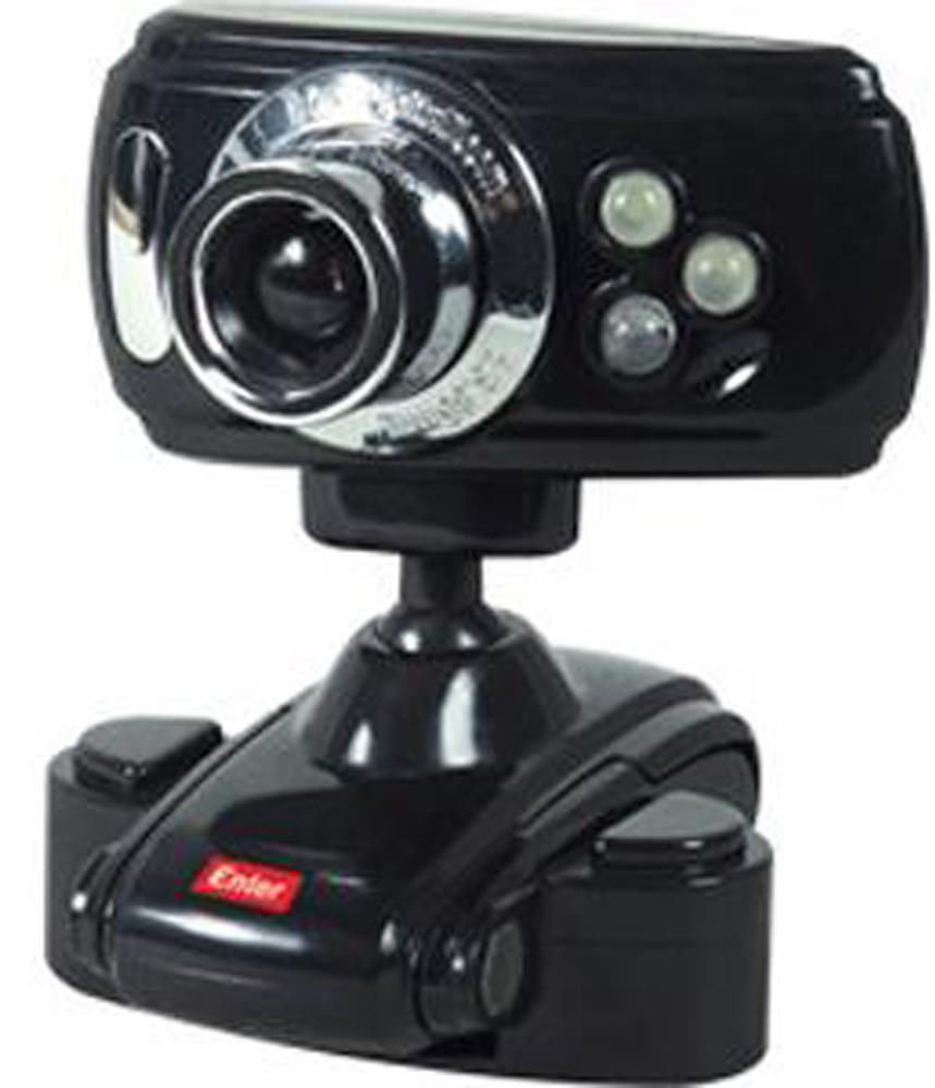 Amazon.in: Buy Enter E-20MP LED USB Night Vision Mic Desktop PC ...