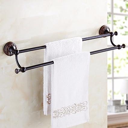 Sursy Hotel baño toallero, toallero, estante de la toalla de baño, barra de
