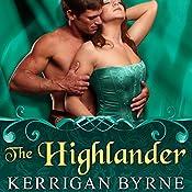 The Highlander: To Tempt a Highlander, Book 3   Kerrigan Byrne
