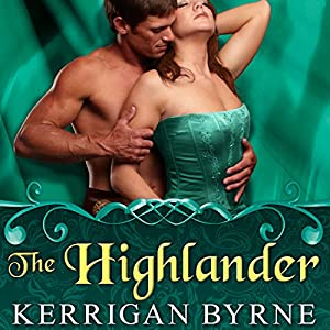 The Highlander Audiobook
