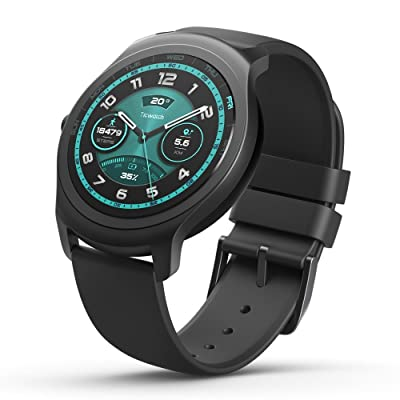 ticwatch 2 Smartwatch: Amazon.es: Amazon Launchpad