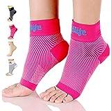 Dowellife Plantar Fasciitis Socks, Ankle Brace Compression...