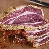 (砂糖不使用・無添加)バックベーコン(Back Bacon) ブロック/塩漬け豚肉 (ギフト対応) 【販売元:The Meat Guy(ザ・ミートガイ)】