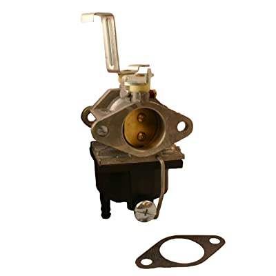 Tecumseh 640221 Carburetor: Garden & Outdoor