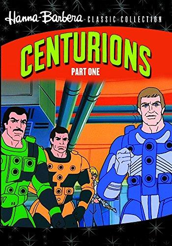 Centurions: Part One ()