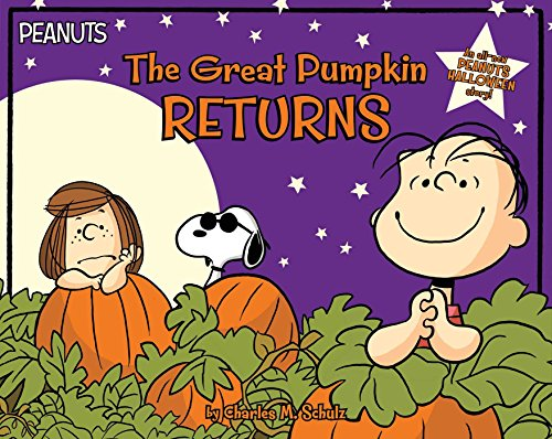 The Great Pumpkin Returns (Peanuts)]()