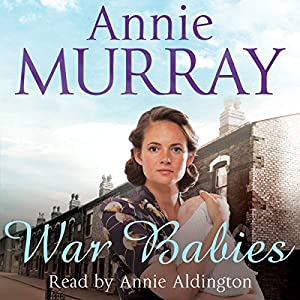 War Babies Audiobook