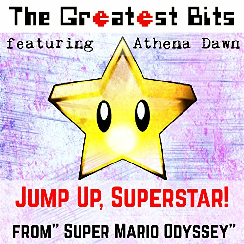 (Jump Up Super Star! (From