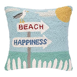 61ol1lgud-L._SS300_ 100+ Coastal Throw Pillows & Beach Throw Pillows