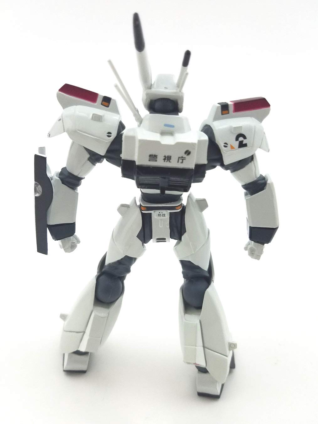 Kaiyodo Revoltech AV-98 Ingram 2 Series No.014 Action Figure