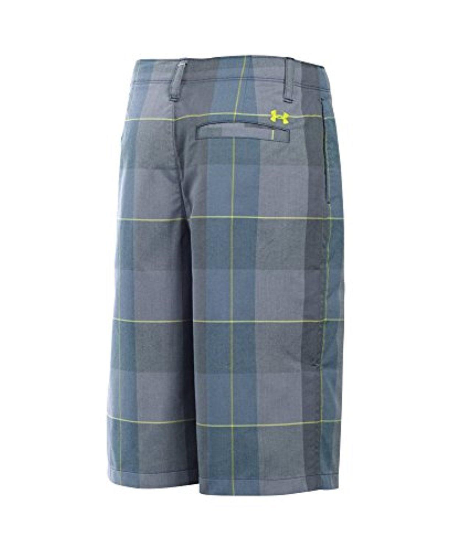 Under Armour Boys' Match Play Cargo Shorts Under Armour Apparel 1290350
