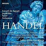 Israel in Ägypten / Saul / Salomon / Jephta