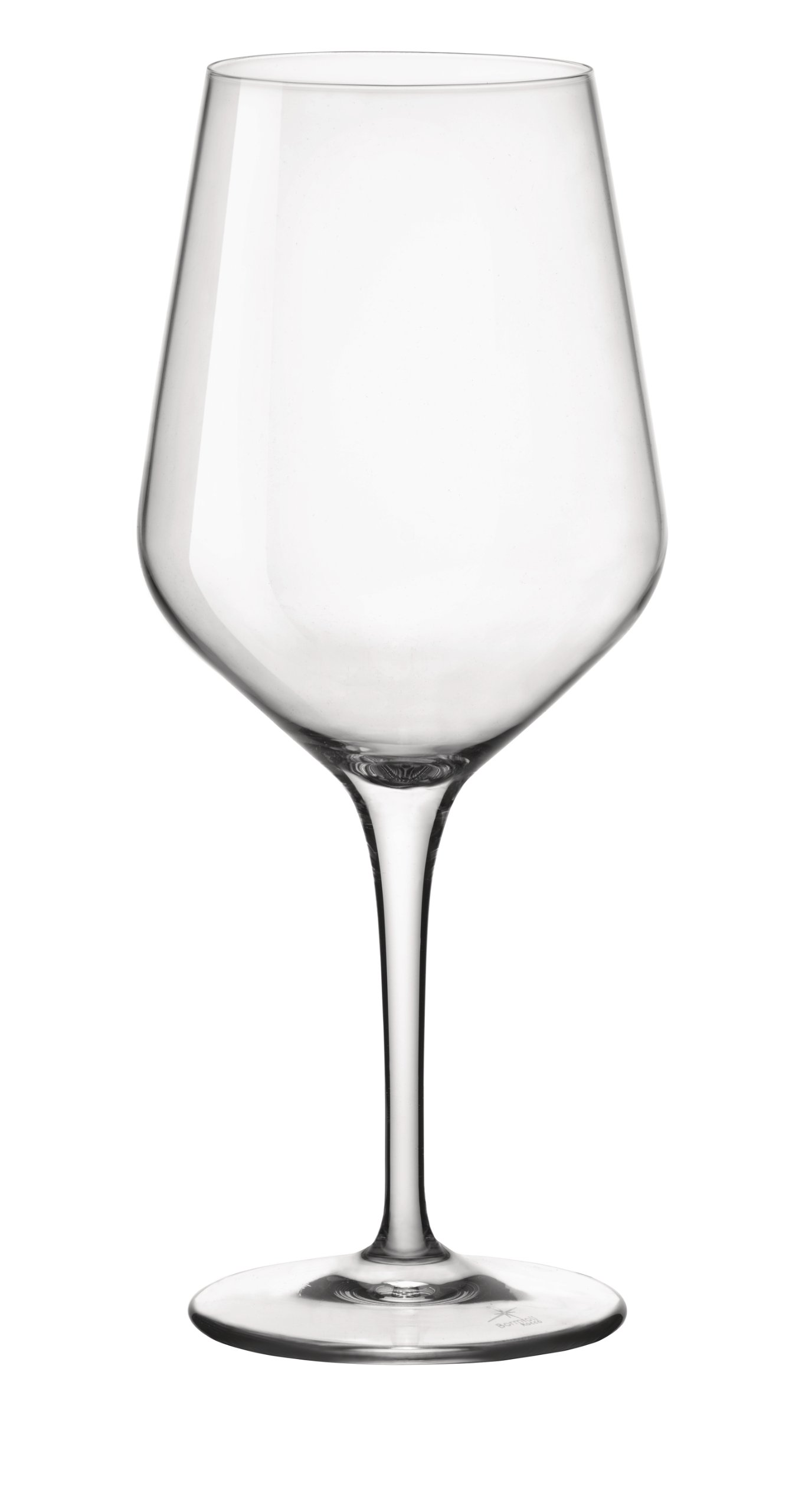 Bormioli Rocco Electra Glasses, X-Large, Clear, Set of 6