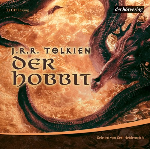Der Kleine Hobbit Ebook
