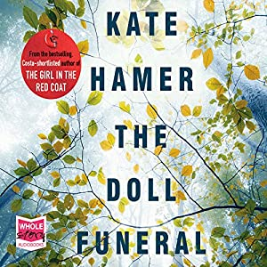 The Doll Funeral Audiobook