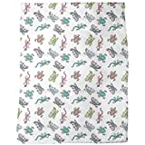 Little Creatures Blanket: Large